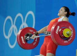 JUEGOS OLÍMPICOS - Más dopados de Pekín sancionados para la colección y Lydia Valentín más cerca de la medalla de plata oficial