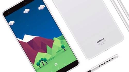 Rumores sobre o retorno da Nokia ao mercado de smartphones estão pipocando há anos na web