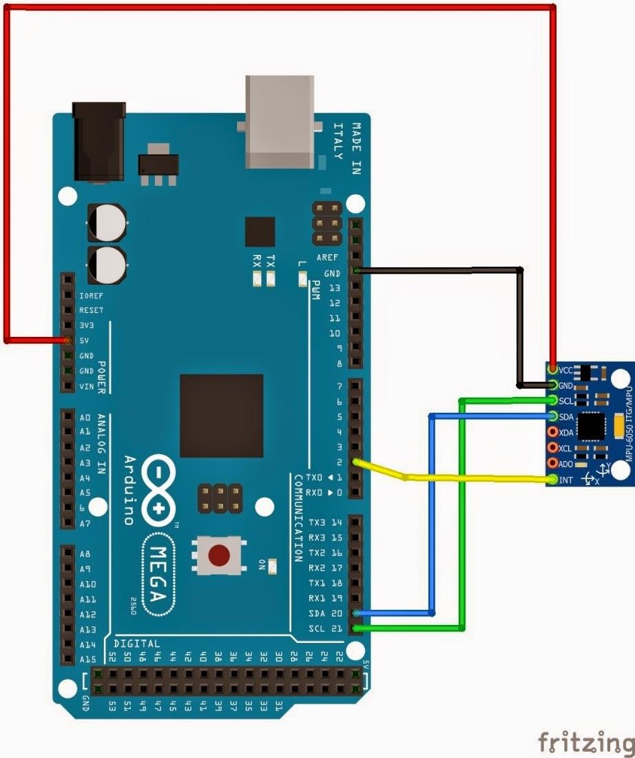 dummy s codes mpu6050 gy 521 breakout arduino mega 2560 rh dummyscodes blogspot com arduino circuit board schematics arduino board schematic [ 922 x 1100 Pixel ]