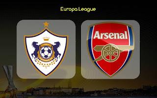 Арсенал – Карабах прямая трансляция онлайн 13/12 в 23:00 по МСК.
