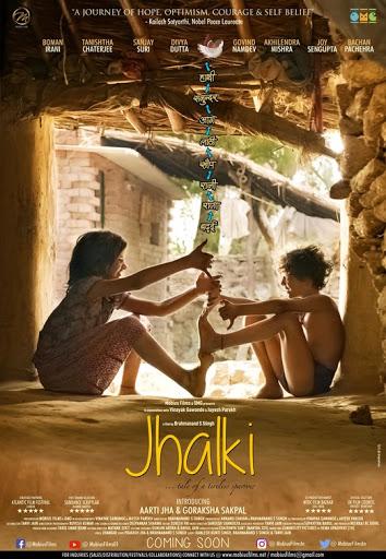 Jhalki (2019) Hindi 300MB WEB-DL 480p ESubs