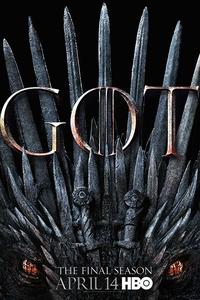 Download Game of Thrones Season 8 [Added 3 Episodes] 480p | 720p | 1080p