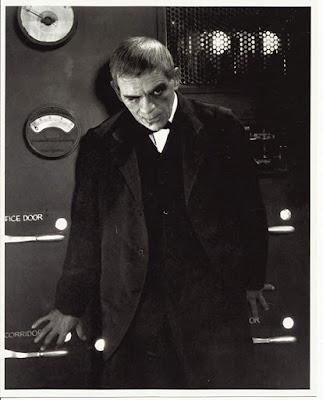 The Raven Boris Karloff Image 1