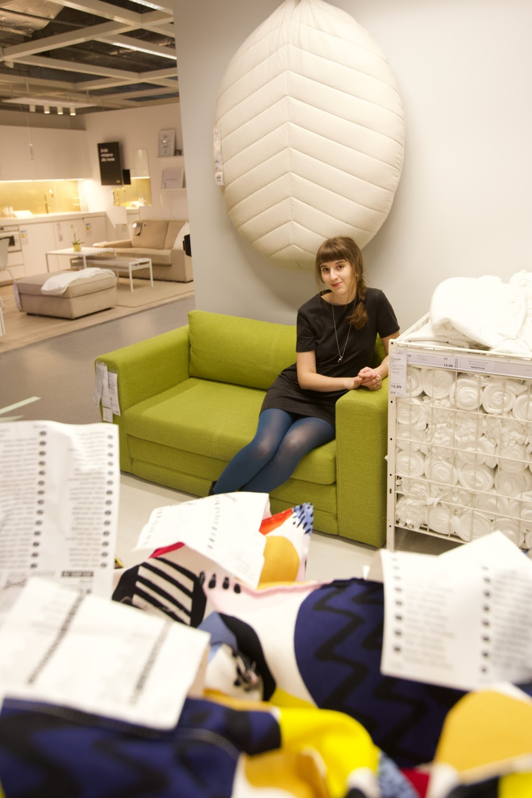 Bettsofa Askeby Ikea I Spania