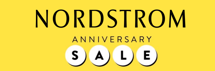 Nordstrom Anniversary Sale 2016 Picks