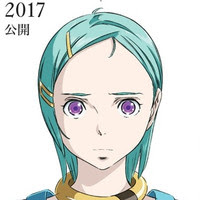 "Trilogy Film Project For ""Eureka Seven Hi-Evolution"" Announced"