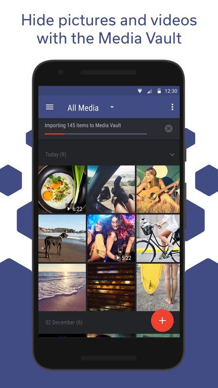 Download Hexlock Premium App Lock & Photo Vault 2 0 136 (Final) Apk