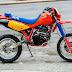 1985 HONDA XR 600R: Σαν Να Μην Πέρασε Μία Μέρα