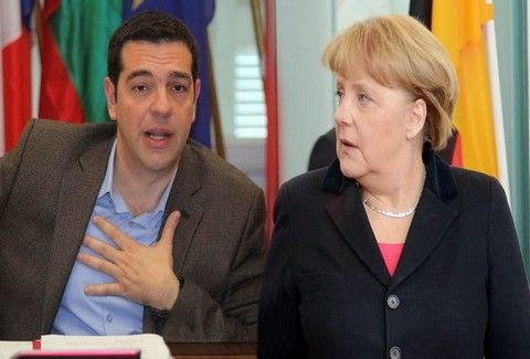 ΒΟΜΒΑ: ΣΟΚ στην Γερμανία από τις δηλώσεις του Τσίπρα για την Μέρκελ – Συγκλονιστική είδηση που κρύβουν τα ΜΜΕ!