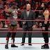 RAW NEWS - Brock Lesnar Dicarikan Penantang
