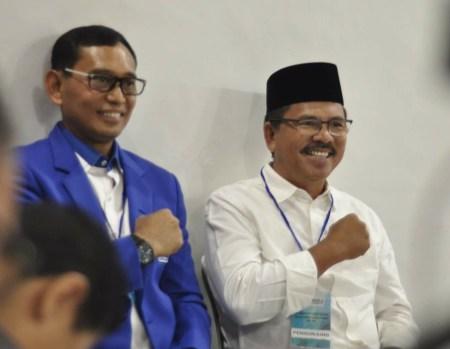 "JR-Ance Kalah Di PTUN, ""Parpol Tinggalkan"" PD Dan PKPI Minta Petunjuk Pusat"