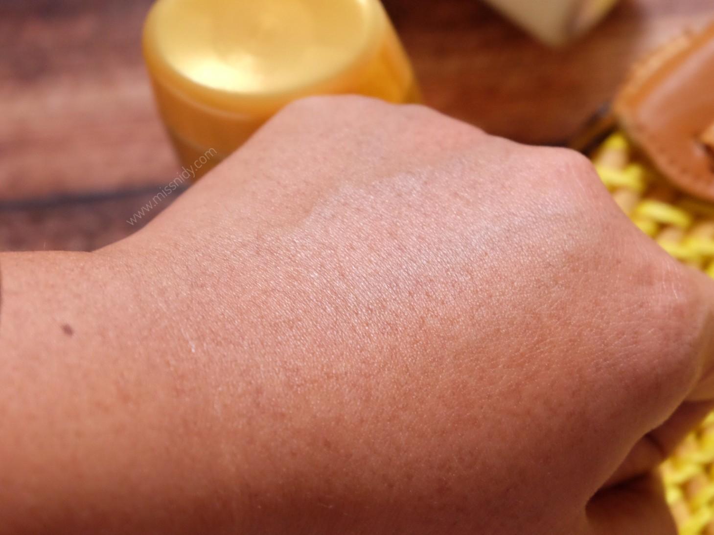 pengalaman cobain suncut perfect uv protect gel