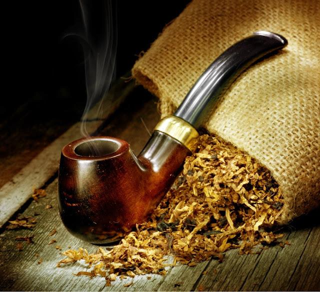 ароматный табак
