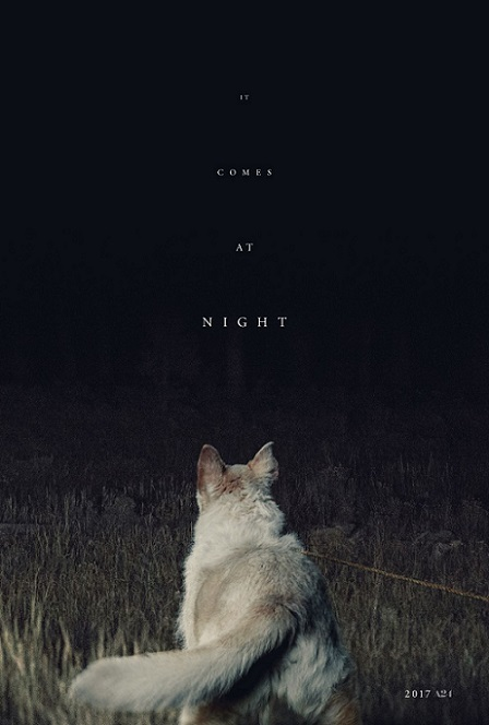 It Comes at Night (2017) 720p y 1080p WEBRip mkv AC3 5.1 ch subs español