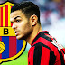 Barcelona estaria interessado em Ben Arfa e outros atacantes