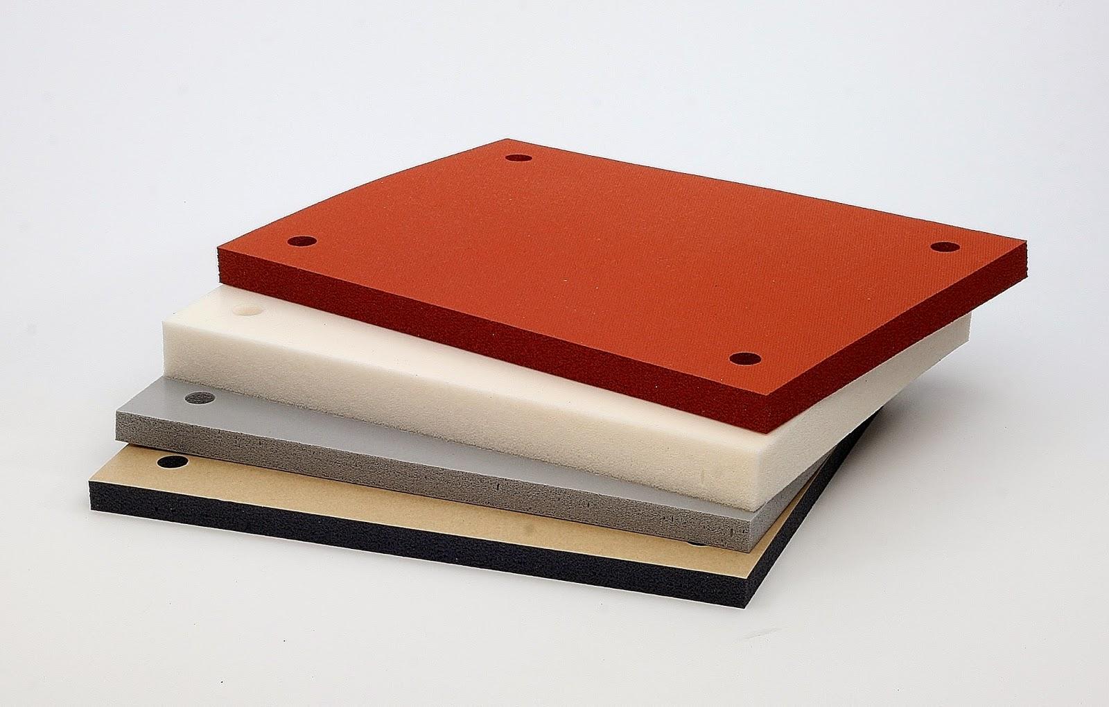 Silicone Foam Insulation 84