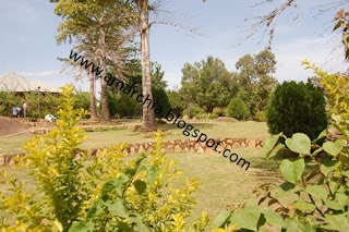 3 Most Beautiful and Exciting Locations for Out-door Weddings in Jos, Plateau State, Nigeria 5