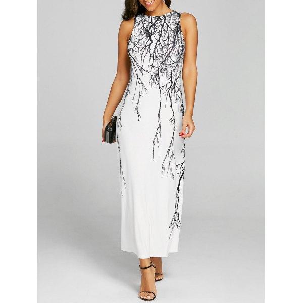Maxi Party Dress