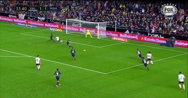 Assistir Málaga x Valencia AO VIVO Grátis em HD 22/04/2017