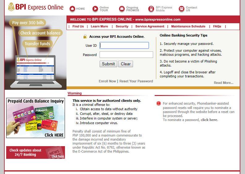 How To Pay Sun Life Insurance via BPI Online - Diskarte 101