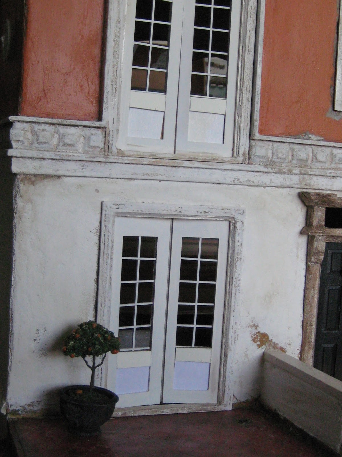 Studio e villa leone a k a the willowcrest or have for French doors no glass