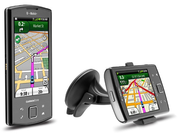 how to set gps on android