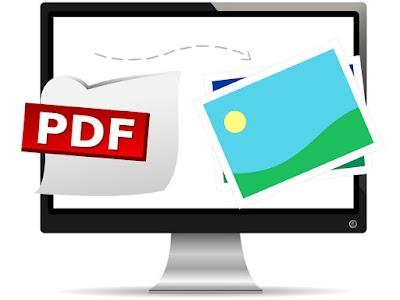 Convertir documentos pdf a imagenes en jpg