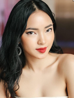 Hình hot girl Việt Nam 2017-Hot girl việt bikini 9x khoe vòng 1 xinhgai.biz