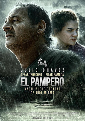 El Pampero 2017 Custom HD Latino