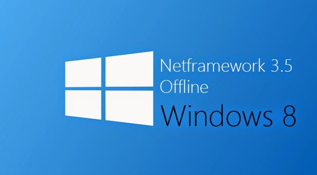 Instal Netframework 3.5 Tanpa Download di Windows