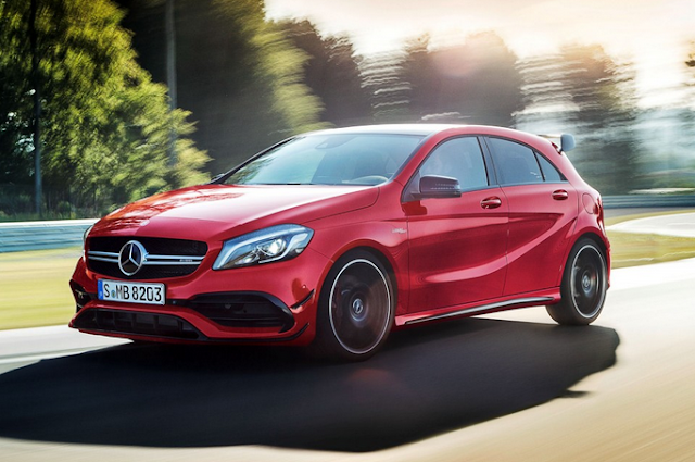 2017 Mercedes A45 AMG New Price, Perormances, Review, Interior, Exterior, Redesign, Engine, Specs, Release Date, And Rumors