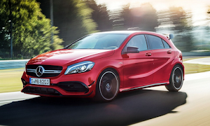 2017 Mercedes A45 AMG New Price