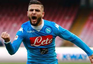 Serie A: Udinese Napoli 1-2 video gol Auriemma