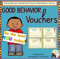 https://www.teacherspayteachers.com/Product/Virtue-Vouchers-Character-Education-1975965