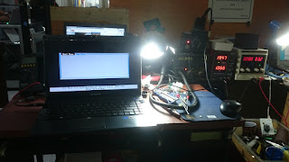 Serfis laptop samsung np300e