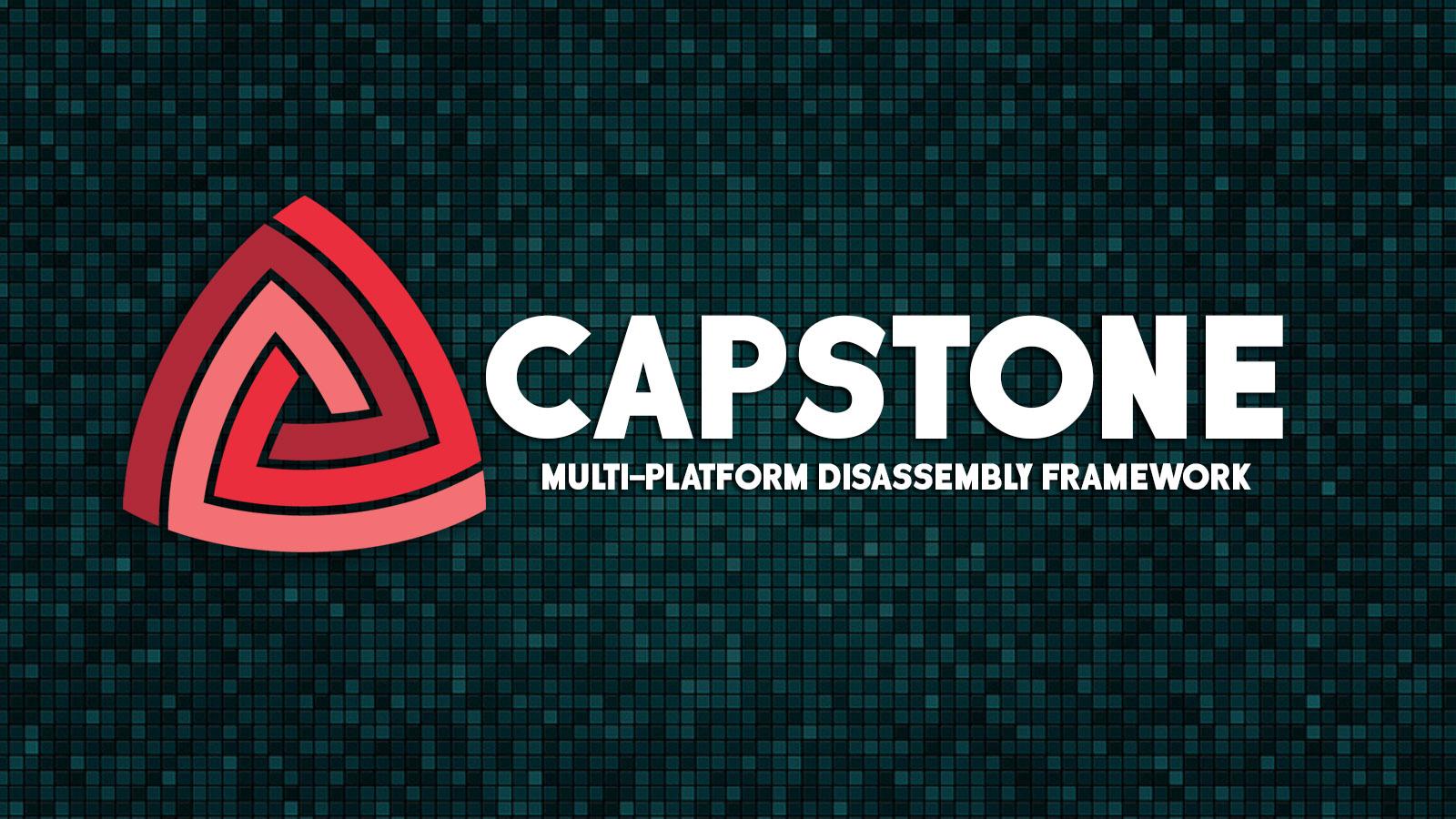 Capstone Tool