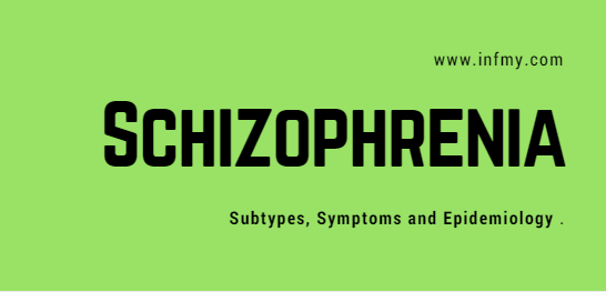 schizophrenia causes