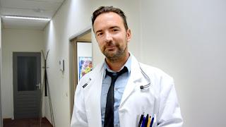 Gerard Ekdom komt terug met Dokter Pop op Radio 10