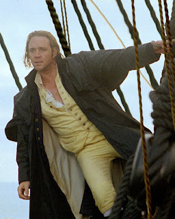 Sinopsis Film Master and Commander: The Far Side of the World