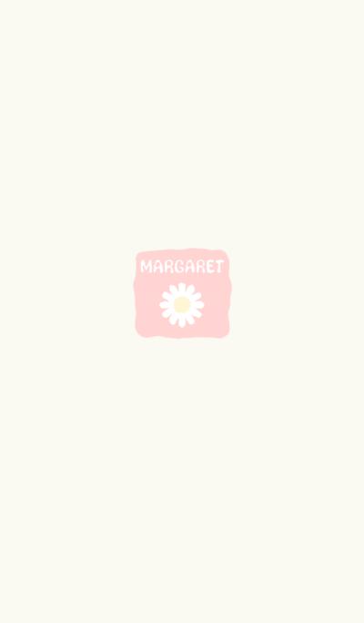 MARGARET...