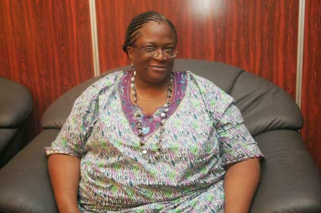 amaka igwe dead