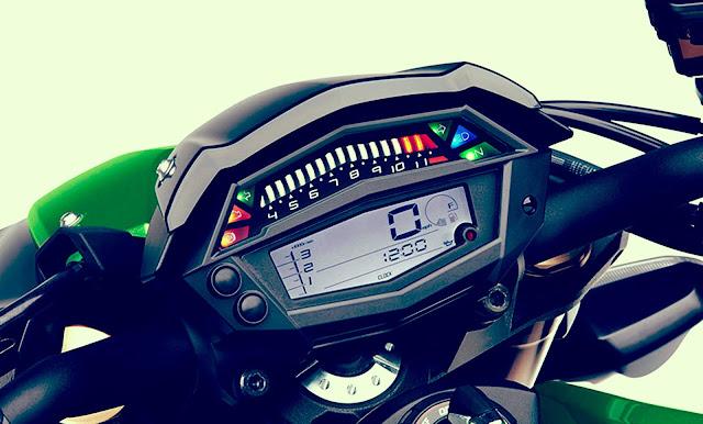 Kelebihan dan Kekurangan Moge Kawasaki Z1000 Sugomi