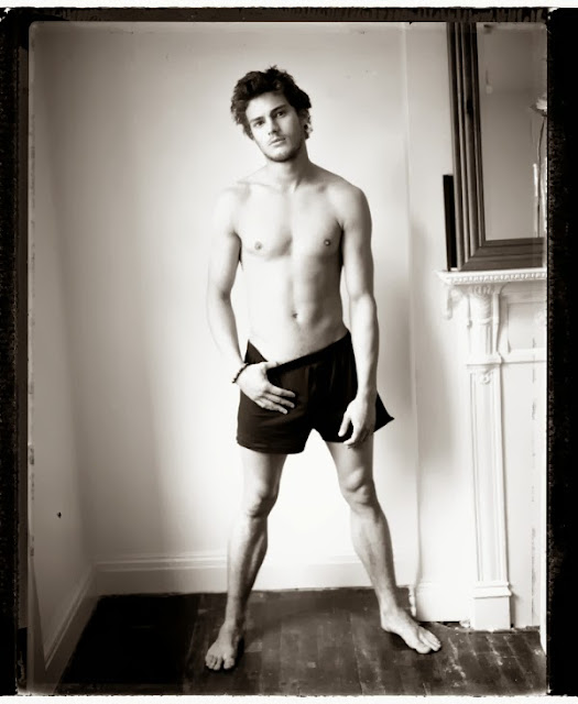 The Last Reel: Fifty Shades Of Grey: Jamie Dornan IS ...