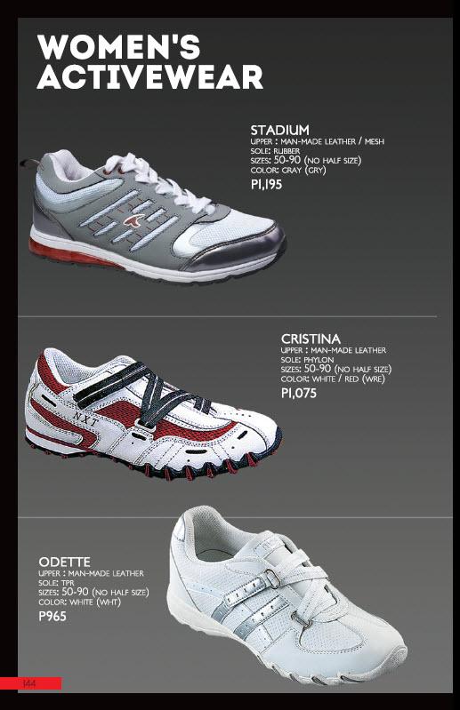 MaRikina Shoe Exchange