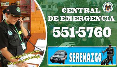 Serenazgo de Carabayllo - Lima