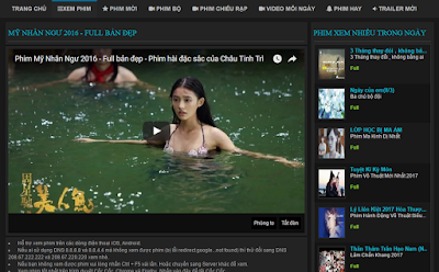 template web phim anime blogspot