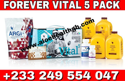 forever-living-products-forever vital 5 is a fantastic way to ensure that your body gets the right nutrients and guarantees long lasting effects for your mind and body