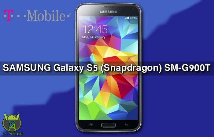Download G900TUVS1GQA2 | Galaxy S5 (Snapdragon) SM-G900T