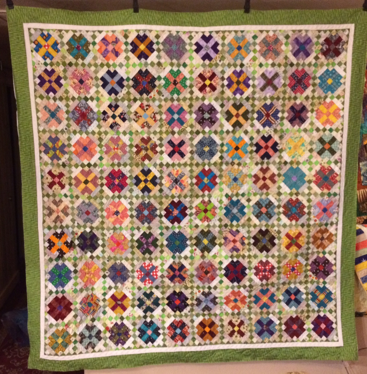 Ros The Quilter Quilting Is My Sanity