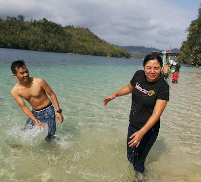 Tempat Pacaran di Malang